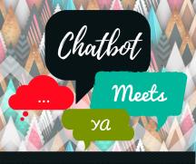 Chatbot meets YA (1)