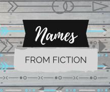 Names (2)